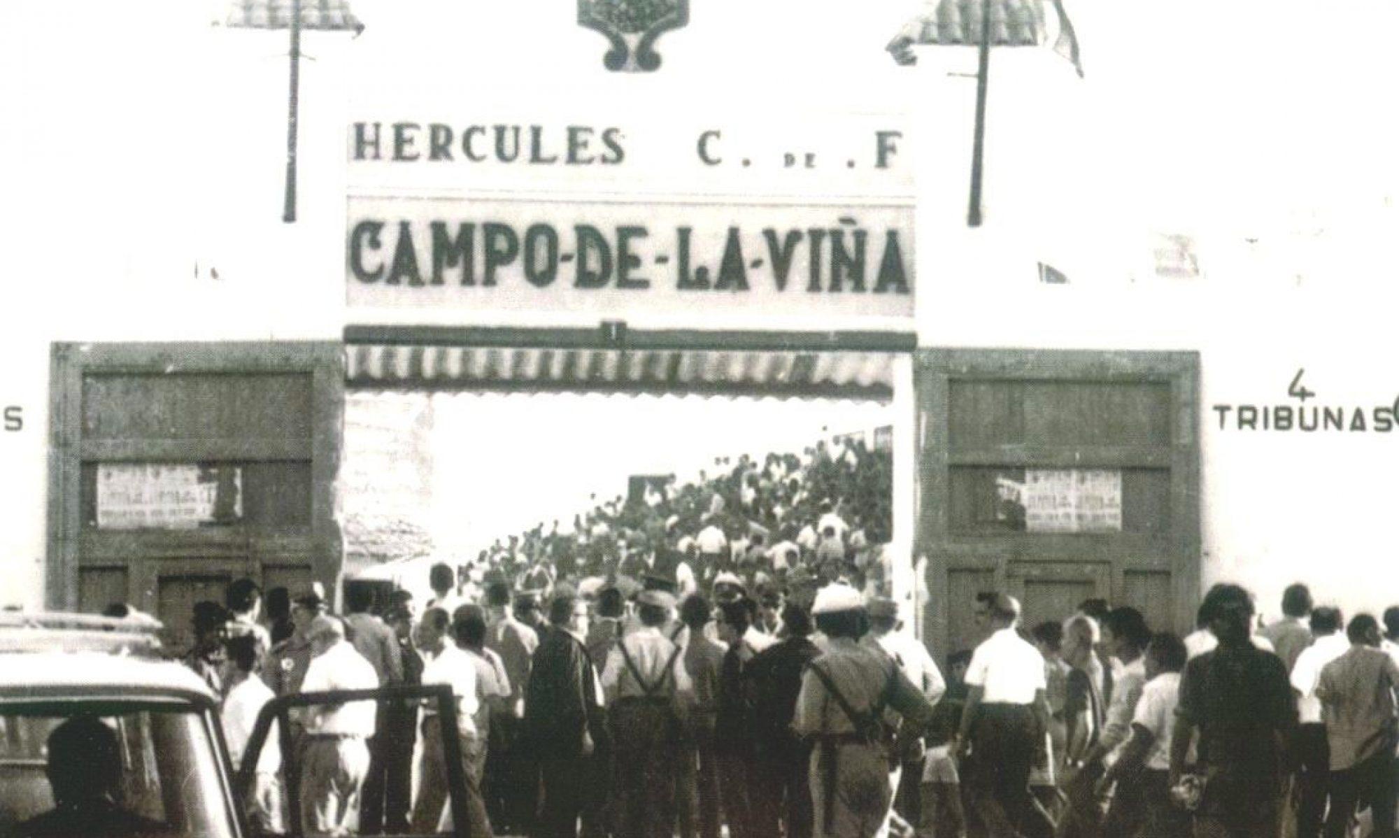 Asociación Herculanos